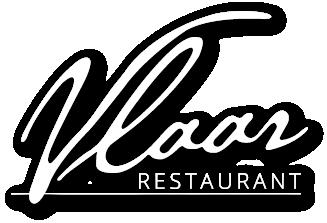 Restaurant Vlaar Logo